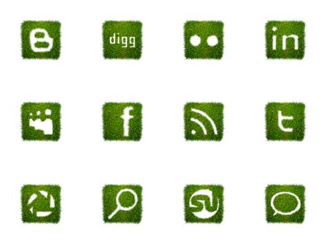 как увеличить иконки: