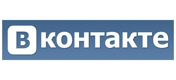 вк логотип: