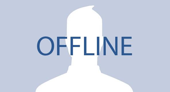 Как быть оффлайн ВКонтакте через сайт
